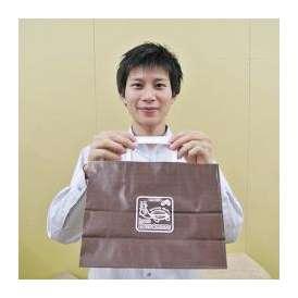 加藤珈琲店オリジナル紙袋Ver.2(小)/グルメコーヒー豆専門加藤珈琲店