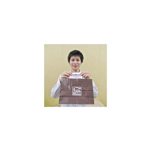 加藤珈琲店オリジナル紙袋Ver.2(小)/グルメコーヒー豆専門加藤珈琲店01