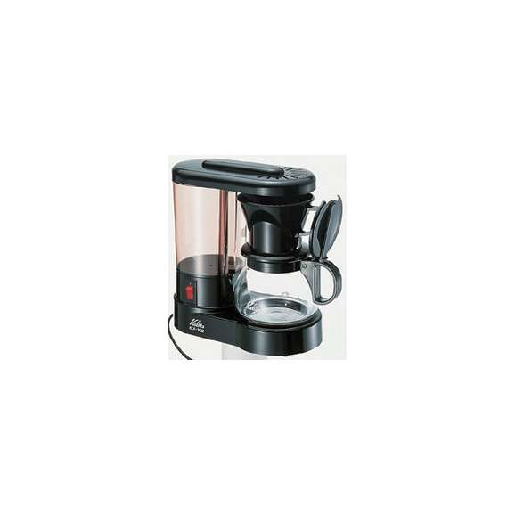 [お取り寄せ商品]EX-102N浄水器付き/カリタ(Kalita)/グルメコーヒー豆専門加藤珈琲店