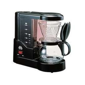 [お取り寄せ商品]MD-102Nコーヒーメーカーミル・浄水機能付き/カリタ(Kalita)/グルメコーヒー豆専門加藤珈琲店