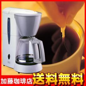 バイメタルコーヒーメーカー付福袋[Qグァテ200・鯱200/各200g]メリタ(Melitta)
