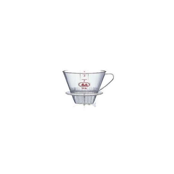 [お取り寄せ商品]コーヒーフィルター(ドリッパー)SF-M1×4/メリタ(Melitta)/グルメコーヒー豆専門加藤珈琲店01