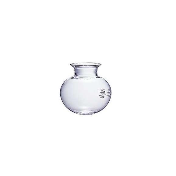 [お取り寄せ商品]MCA-3モカ3杯用下ボール/ハリオ(HARIO)/グルメコーヒー豆専門加藤珈琲店01