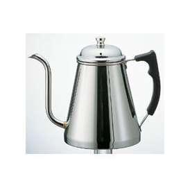 [お取り寄せ商品]電磁ポット1.0LN/カリタ(kalita)/グルメコーヒー豆専門加藤珈琲店