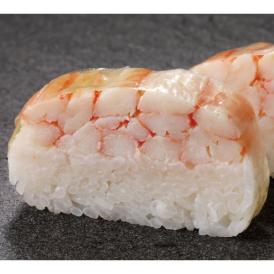 まるで蟹そのもの。
