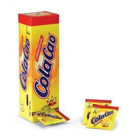 スペインチョコレートドリンク「コラカオ トゥーボ」18gx50パック入り