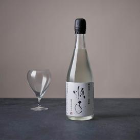 順子 純米酒ペティヤン山田錦77% 720ml