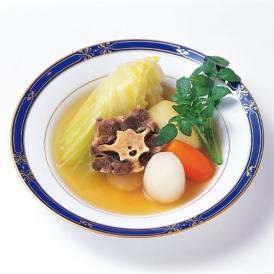 牛王仕立てのテールスープ 【270g×5食セット】