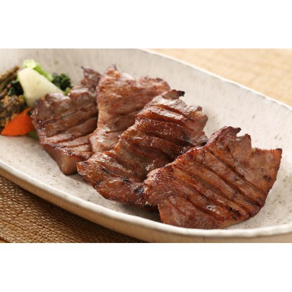 仙台名物牛たん炭火焼仁の牛たん三昧セット01
