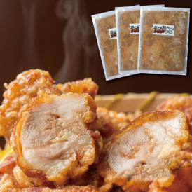 空とぶからあげ 冷凍450g×3パック入 からあげグランプリ金賞受賞の簡単揚げるだけの唐揚げ