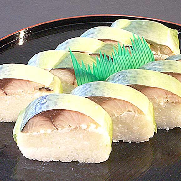 鯖の棒寿司02