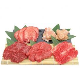 敬老の日 肉 ギフト 焼肉 お試し 焼肉セット 500g タレ 付き 焼き肉 大阪 鶴橋 白雲台