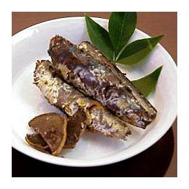 京料理 割烹 濱喜久 鰯の印籠煮