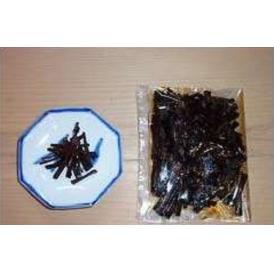 山蕗の実山椒煮