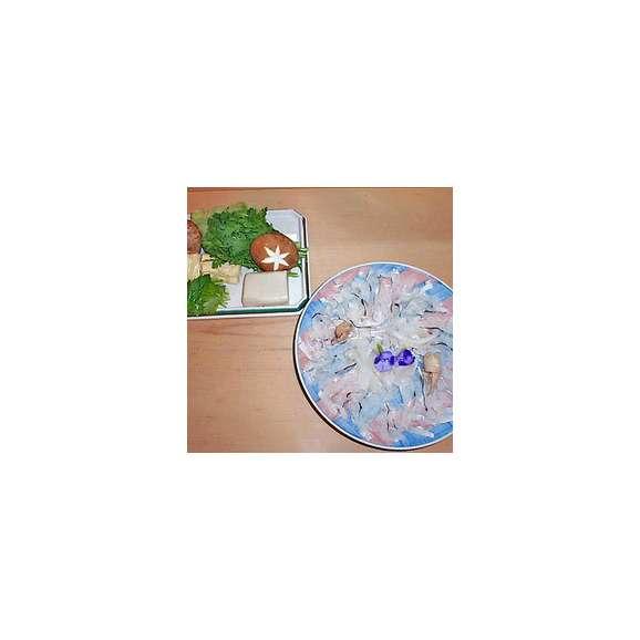鱧しゃぶ(自家製ポンズ、特製鱧出汁付、生麩、生湯葉、椎茸、大根付)03