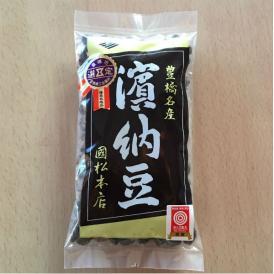 濱納豆 徳用袋【155g】
