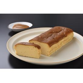玄米甘麹のチーズケーキ