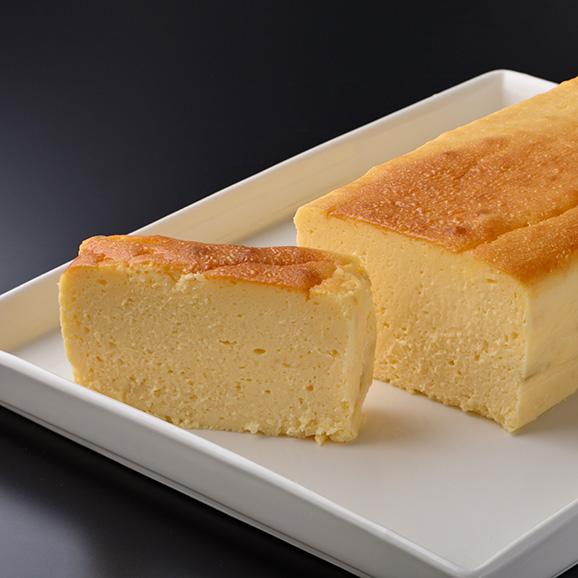大吟醸酒粕のチーズテリーヌ01