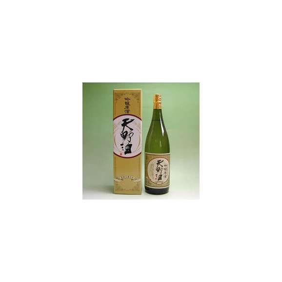 吟醸原酒天野酒1800ml02