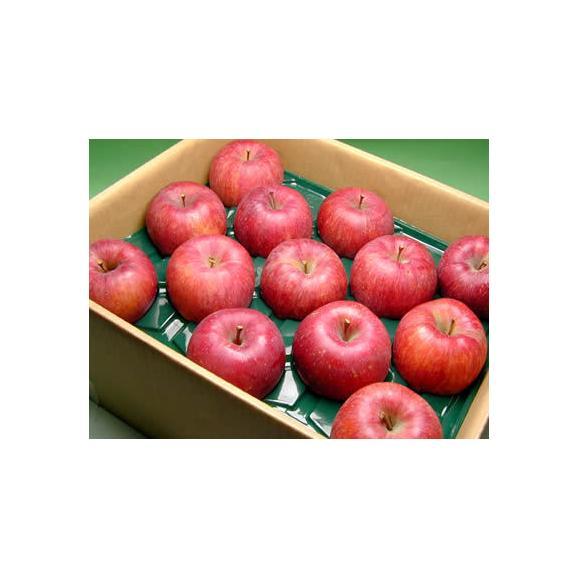 安曇野 あらやファームのりんご サンふじ約5kg04