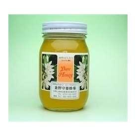 純粋みかん蜂蜜 小瓶600g入り
