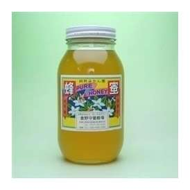 純粋みかん蜂蜜 大瓶 1200g入り