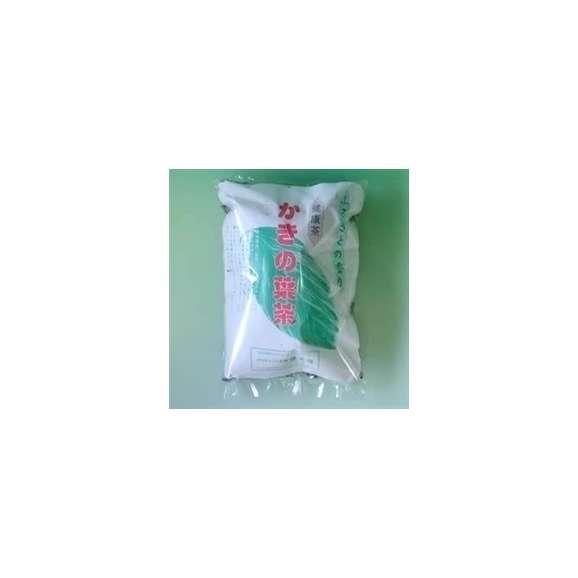 橘光園の無農薬 柿の葉茶01