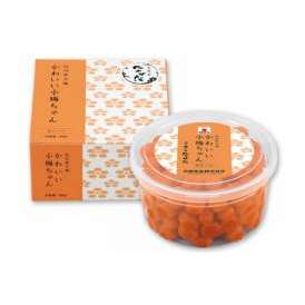 中田食品紀州産小梅かわいい小梅ちゃん400g