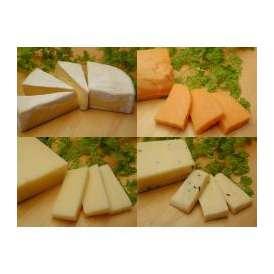 大友チーズ工房のナチュラルチーズ 送料込5000円お買い得セット