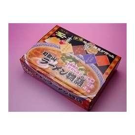 柏木製麺所の和歌山ラーメン 4種セット 和歌山ラーメン物語