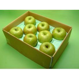 安曇野 あらやファームのりんご グラニースミス 約3kg