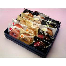 グリムスハイム・メルヘ ンの焼きドーナッツ お好み15個入り