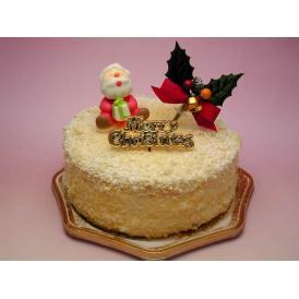 2018年  グリムスハイム・メルヘンのクリスマスケーキ【送料無料(北海道、沖縄1000円)】