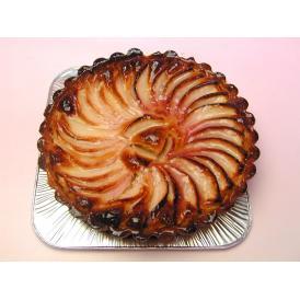 青森県の幻のりんご 紅の夢を使ってグリムスハイム・メルヘンのパティシエが絶品スイーツを作りました!