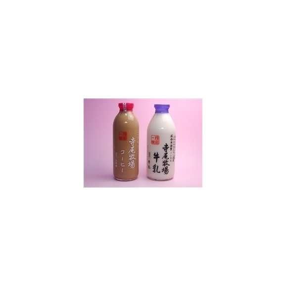 和歌山寺尾牧場牛乳 お好み6本セット01
