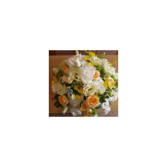おまかせシーズンアレンジホワイト系カラフルな色使いスペシャル01