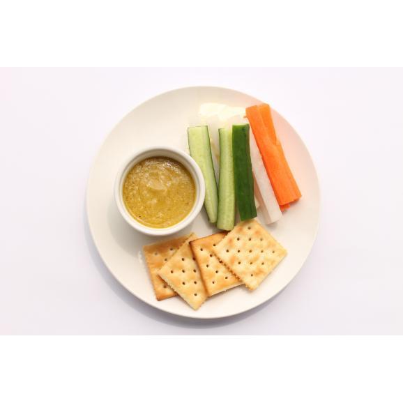 <納豆の新たなスタイル>豆乃香ディップ【お野菜がもりもり進みます♪】02
