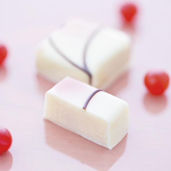 【期間限定】しゅんかしゅうとうkiki 槐樹セレクション【桜・抹茶・苺】 ボンボンショコラ3個入り01