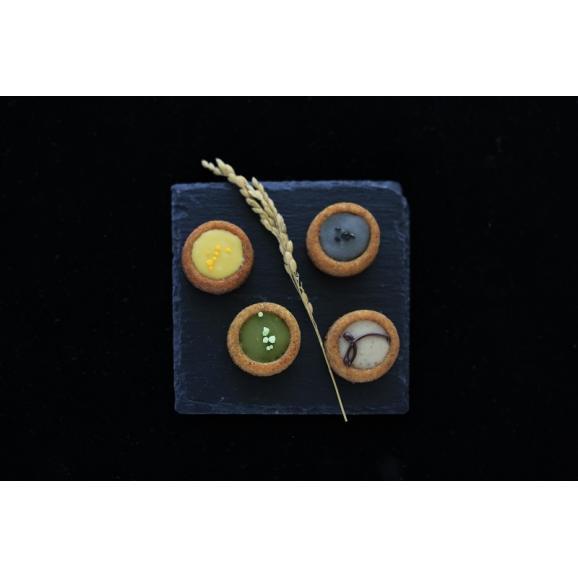 しゅんかしゅうとうkiki KOGASHIショコラ 2種類セット05