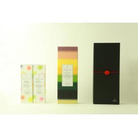 【帰省のお土産】しゅんかしゅうとうkiki ガトーショコラ・SHIZUKU・HAMONセット