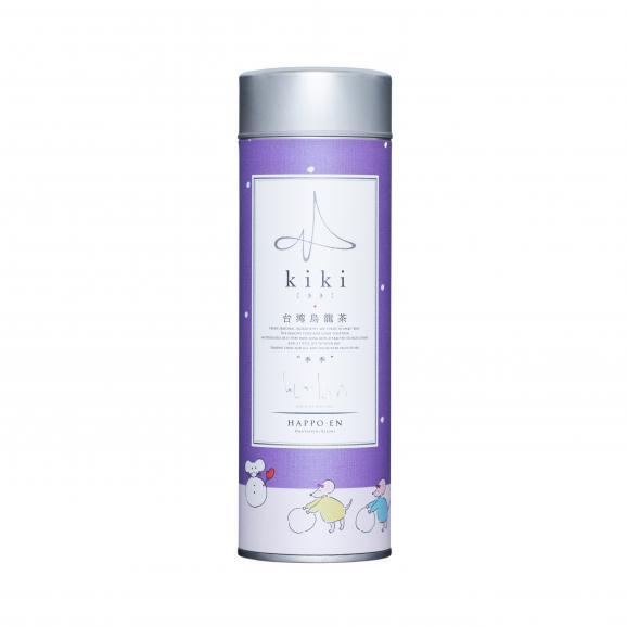 kikiのお年賀 kiki桂花烏⿓茶とKOGASHI(SHIZUKU)詰め合わせ02