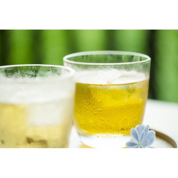 【kikiのお中元】台湾烏龍茶2缶セット(高山烏龍茶とジャスミン茶)06