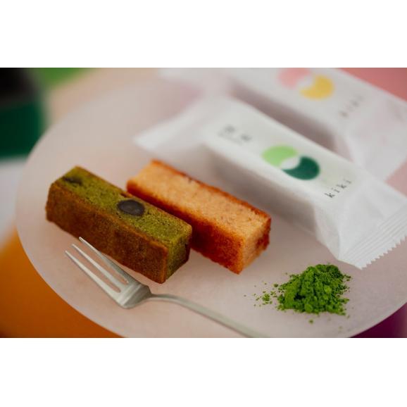 kiki-季季- ガトーショコラ 16個入り05