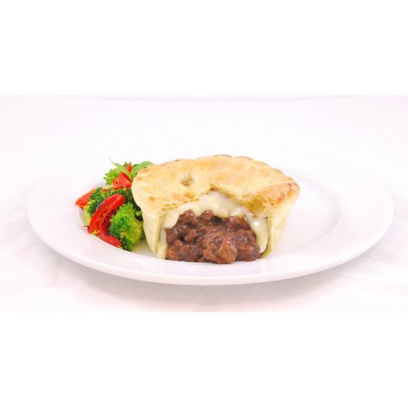 ステーキ&チーズパイ 200g01