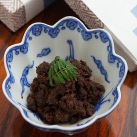 牛肉の佃煮 (黒毛和牛肉使用)100g×3袋