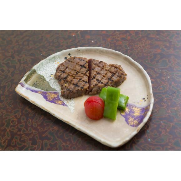 牛肉の味噌漬 (黒毛和牛肉使用)350g02