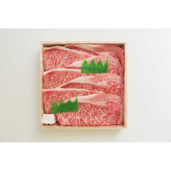 すき焼きセットB(黒毛和牛肉使用)01