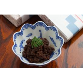 贈り物の定番『牛肉の佃煮』