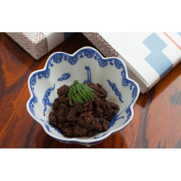 牛肉の佃煮 (黒毛和牛肉使用)100g×5袋01