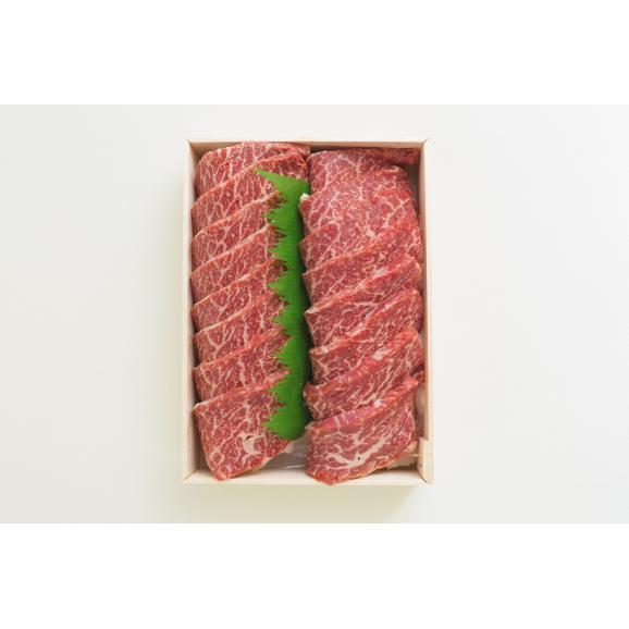 あみ焼きセットC(黒毛和牛肉使用)02